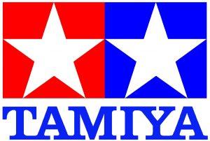 TAMIYA Logo